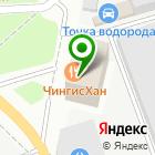 Местоположение компании NEW-PROJECT