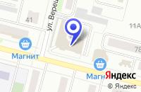 Схема проезда до компании РЕДАКЦИЯ ГАЗЕТЫ БИЗНЕС-ИНФОРМ в Череповце