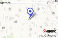 Схема проезда до компании ПРОИЗВОДСТВЕННОЕ ПРЕДПРИЯТИЕ АГРОМАШКОМПЛЕКТ-99 в Лосино-Петровском