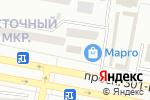 Схема проезда до компании Домашняя Пивоварня в Донецке