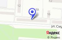Схема проезда до компании ПАРИКМАХЕРСКАЯ в Ивантеевке