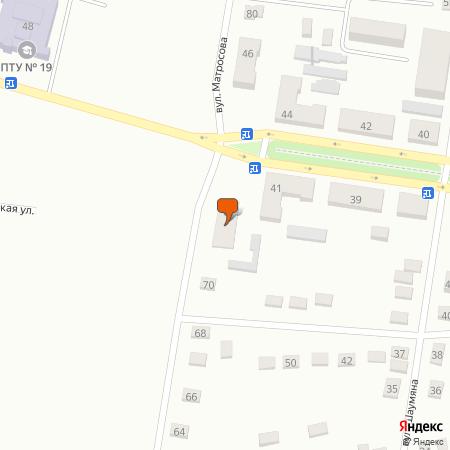 Кремлівська вул., 43