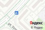 Схема проезда до компании Магазин разливных напитков в Москве
