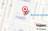 Схема проезда до компании Дружные ребята в Череповце