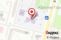 Схема проезда до компании Детский сад №98, МБДОУ в Череповце