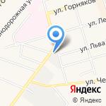 Банкомат на карте Киреевска