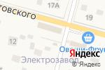 Схема проезда до компании СадЭко в Загорянском