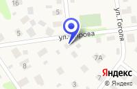 Схема проезда до компании МАГАЗИН АВТОЗАПЧАСТЕЙ ШАТЬКО Г. А. в Лосино-Петровском