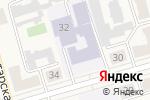 Схема проезда до компании Киреевский центр образования №1 в Киреевске