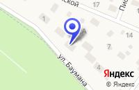 Схема проезда до компании МЕДИЦИНСКИЙ НАУЧНО-РЕАБЛИТАЦИОННЫЙ ЦЕНТР ЛИДИНГ-М в Москве