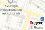 Схема проезда до компании Мясная традиция в Донецке