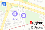 Схема проезда до компании Пропанбутан в Донецке