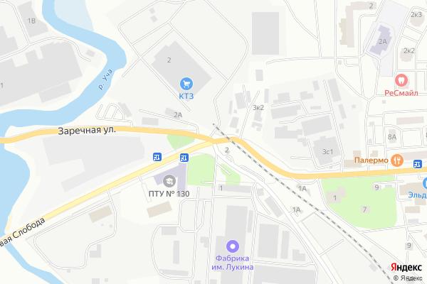 Ремонт телевизоров Город Ивантеевка на яндекс карте
