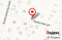Схема проезда до компании Флорист-Экспресс в Загорянском