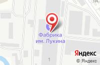 Схема проезда до компании Швейное Объединение  в Ивантеевке