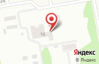 Схема проезда до компании Детский дом им. Талалихина в Красном Пути