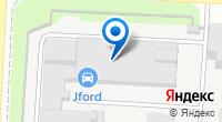 Компания ПЛЮС12ВОЛЬТ на карте