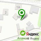 Местоположение компании КАРО
