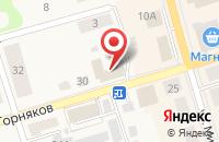 Схема проезда до компании Igt Максимум в Киреевске