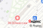 Схема проезда до компании Hi, Robo в Москве