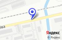 Схема проезда до компании АВТОСТОЯНКА ВОДНИК в Ивантеевке