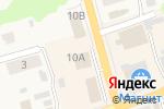 Схема проезда до компании Коллегия адвокатов №1 Киреевского района в Киреевске