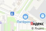 Схема проезда до компании Банкомат, Сбербанк, ПАО в Лесном