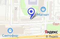 Схема проезда до компании СЕРВИСНЫЙ ЦЕНТР САВЕЛЬЕВА И.В. в Балашихе
