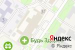 Схема проезда до компании Банкомат, Банк ВТБ 24, ПАО в Лесном