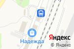 Схема проезда до компании МегаФон в Софрино