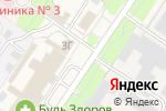 Схема проезда до компании Шашлычная в Лесном
