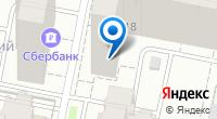Компания Ника на карте