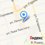 Fishing-tula.ru на карте Киреевска