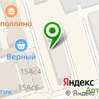 Местоположение компании Карапузик