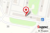 Схема проезда до компании Почтовое отделение №141113 в Загорянском