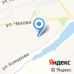 Центр образования №2 на карте Киреевска