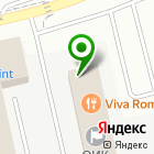 Местоположение компании Стальвека