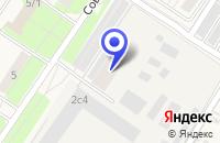 Схема проезда до компании ТЕЛЕВИДЕНИЯ РАДИОТЕХНИЧЕСКОЕ ОБОРУДОВАНИЕ СВЯЗИ в Лесном