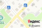 Схема проезда до компании Управление Федеральной службы государственной регистрации, кадастра и картографии по Тульской области в Киреевске