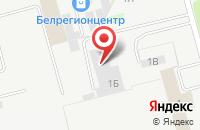 Схема проезда до компании Фабрика Кухни «Бачио» в Незнамово