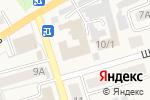 Схема проезда до компании Киреевский районный суд в Киреевске