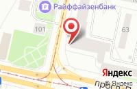 Схема проезда до компании Магазин табачной продукции в Череповце