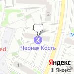 Магазин салютов Некрасовка- расположение пункта самовывоза