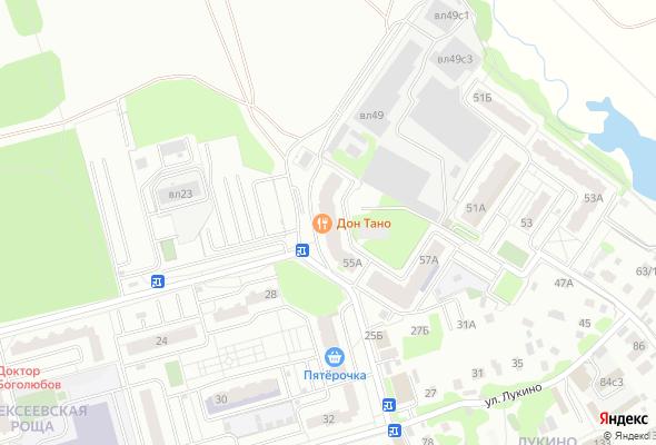 ЖК 20 Парковая