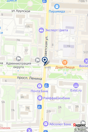 КОМПАНИЯ АРТ-КАМЕНЬ на карте Балашихи