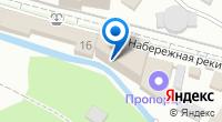 Компания Space bar на карте