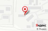 Схема проезда до компании Прокси в Люберцах