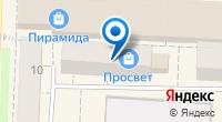 Компания СушиStore на карте