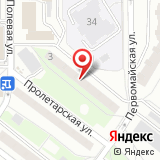 Магазин кондитерских изделий на Первомайской