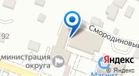 Компания Белорусский трикотаж на карте